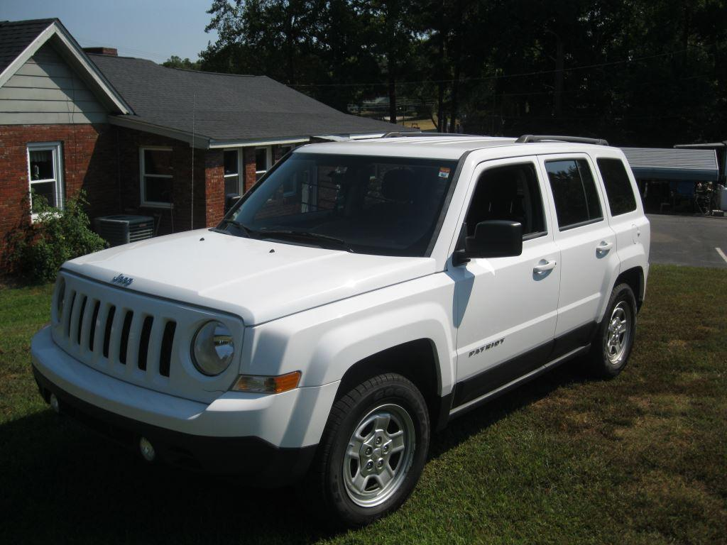2015 Jeep Patriot 3386 Joeys Auto Sales Used Cars For Sale 2011 Fuel Filter