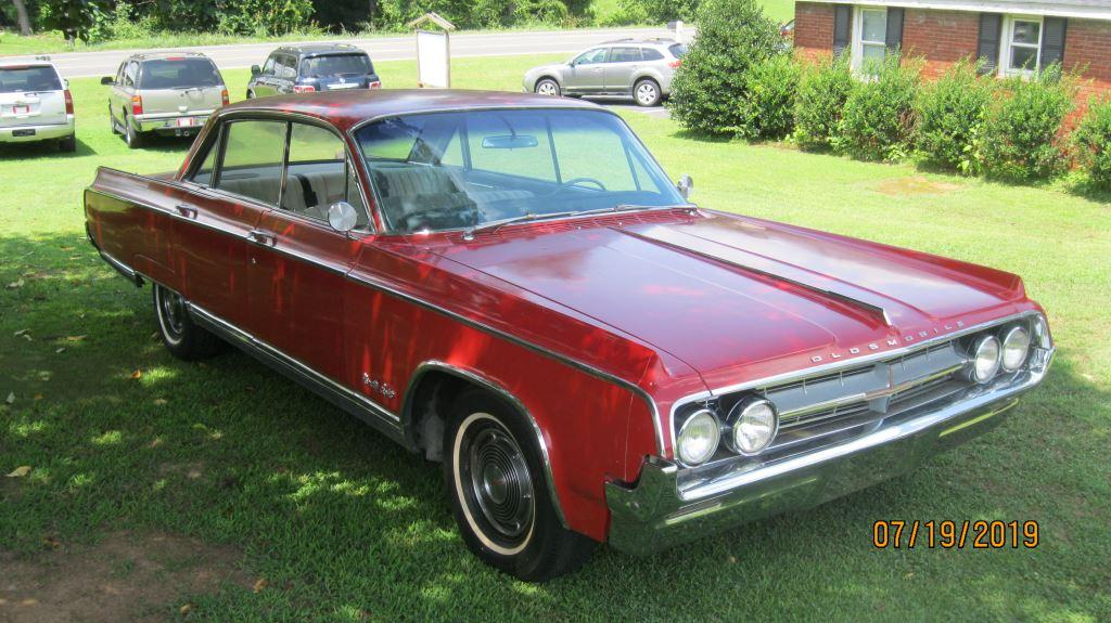 Oldsmobile | Joey's Auto Sales | Used Cars For Sale